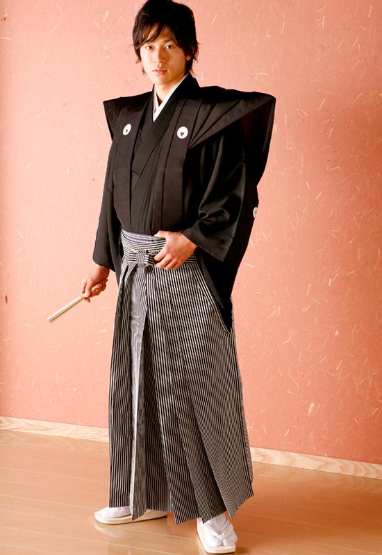 羽織袴12