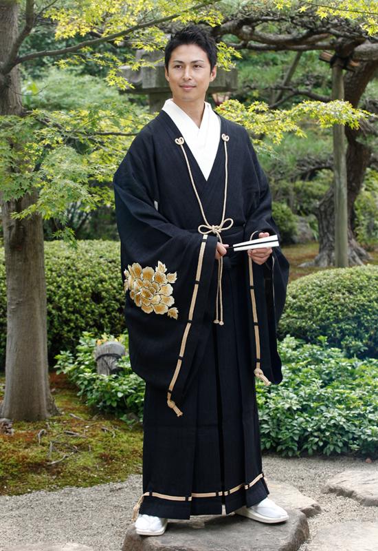 羽織袴10