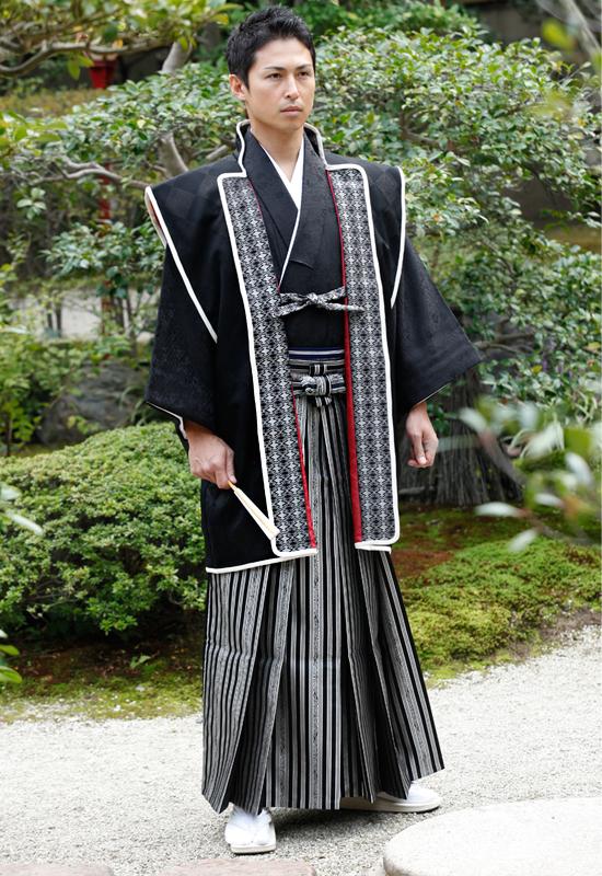 羽織袴11