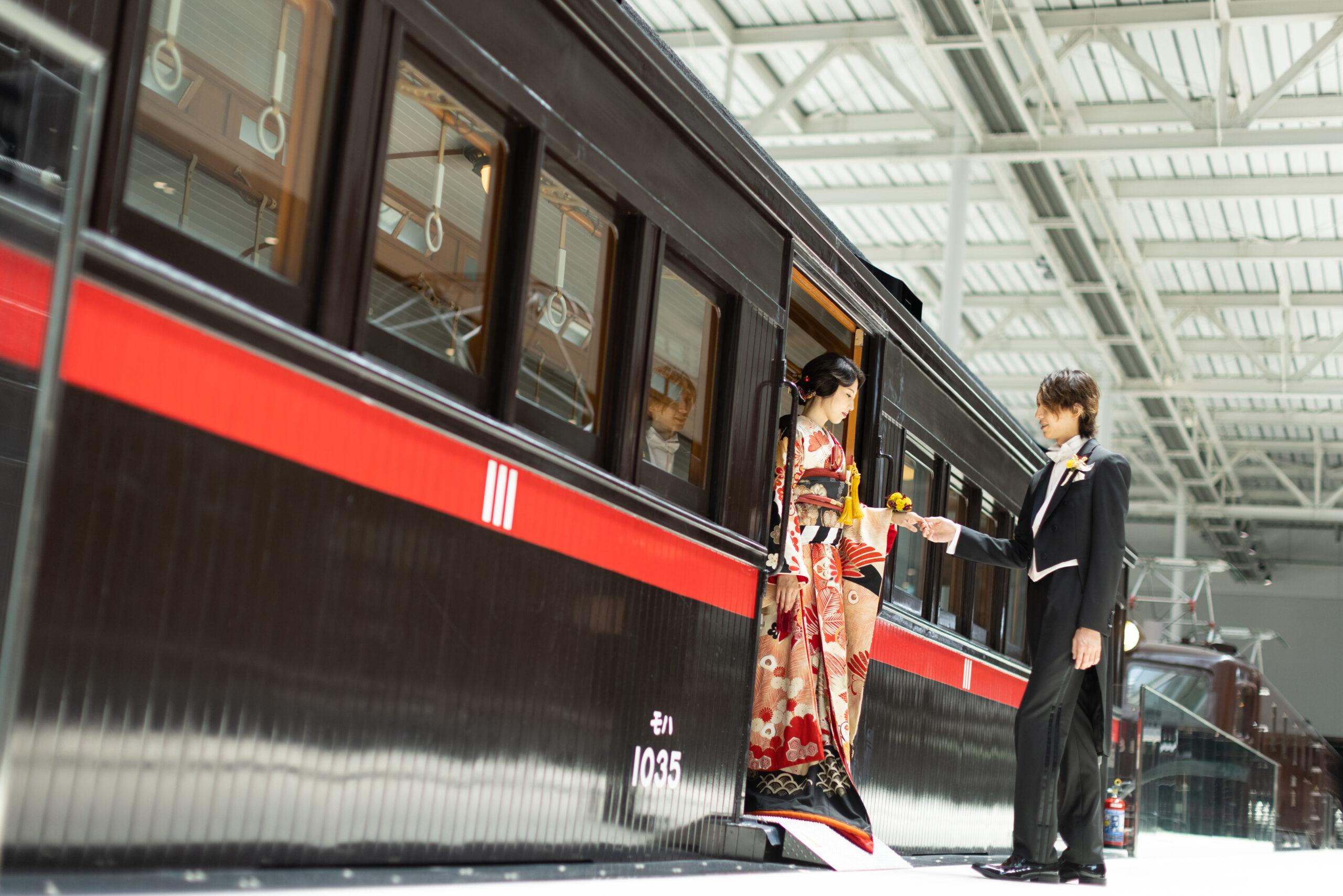 モハ1形式電車